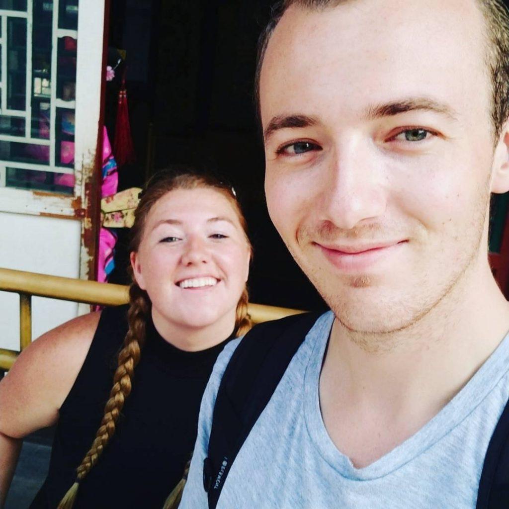 China Hostel Travel