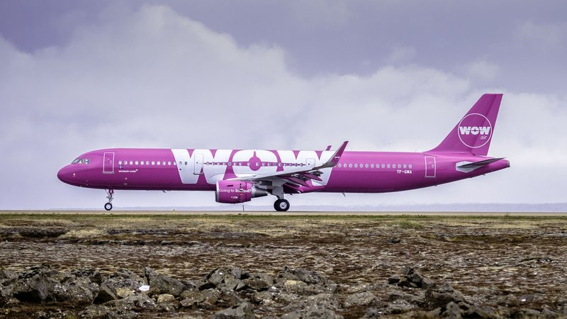 Wow Air Travel Deals