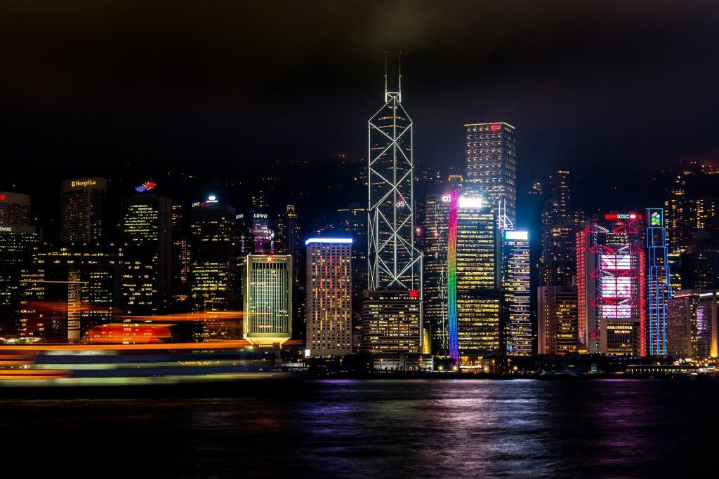 Hong Kong Travel Deal