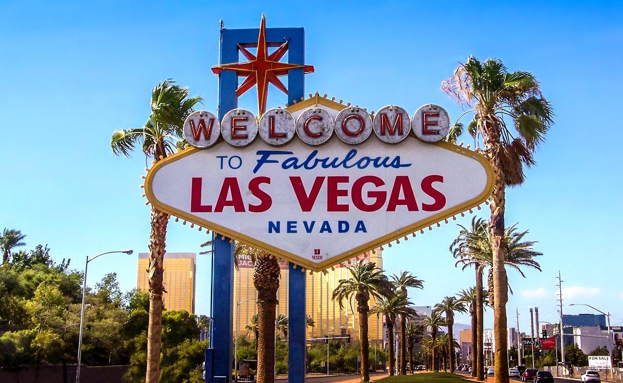Washington to Las Vegas Travel Deal