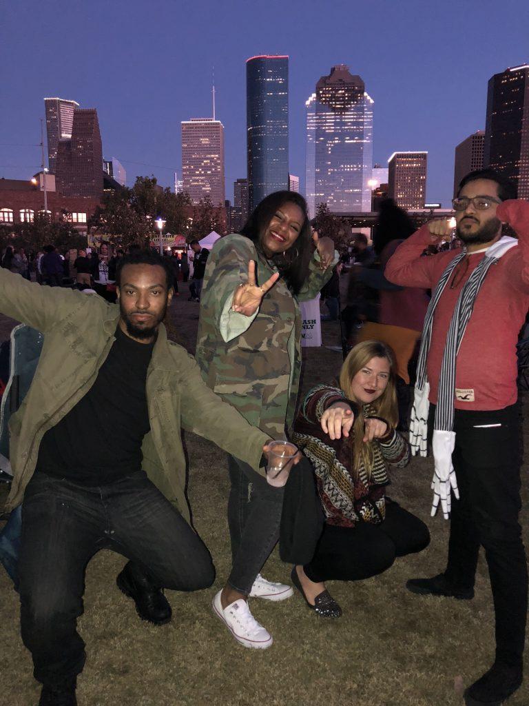 Houston Travel