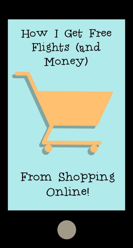 Shop Online for Money