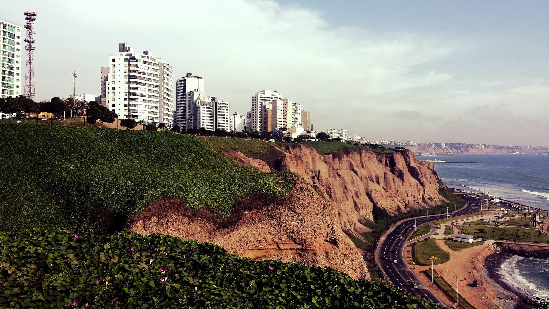 Lima Peru Deal
