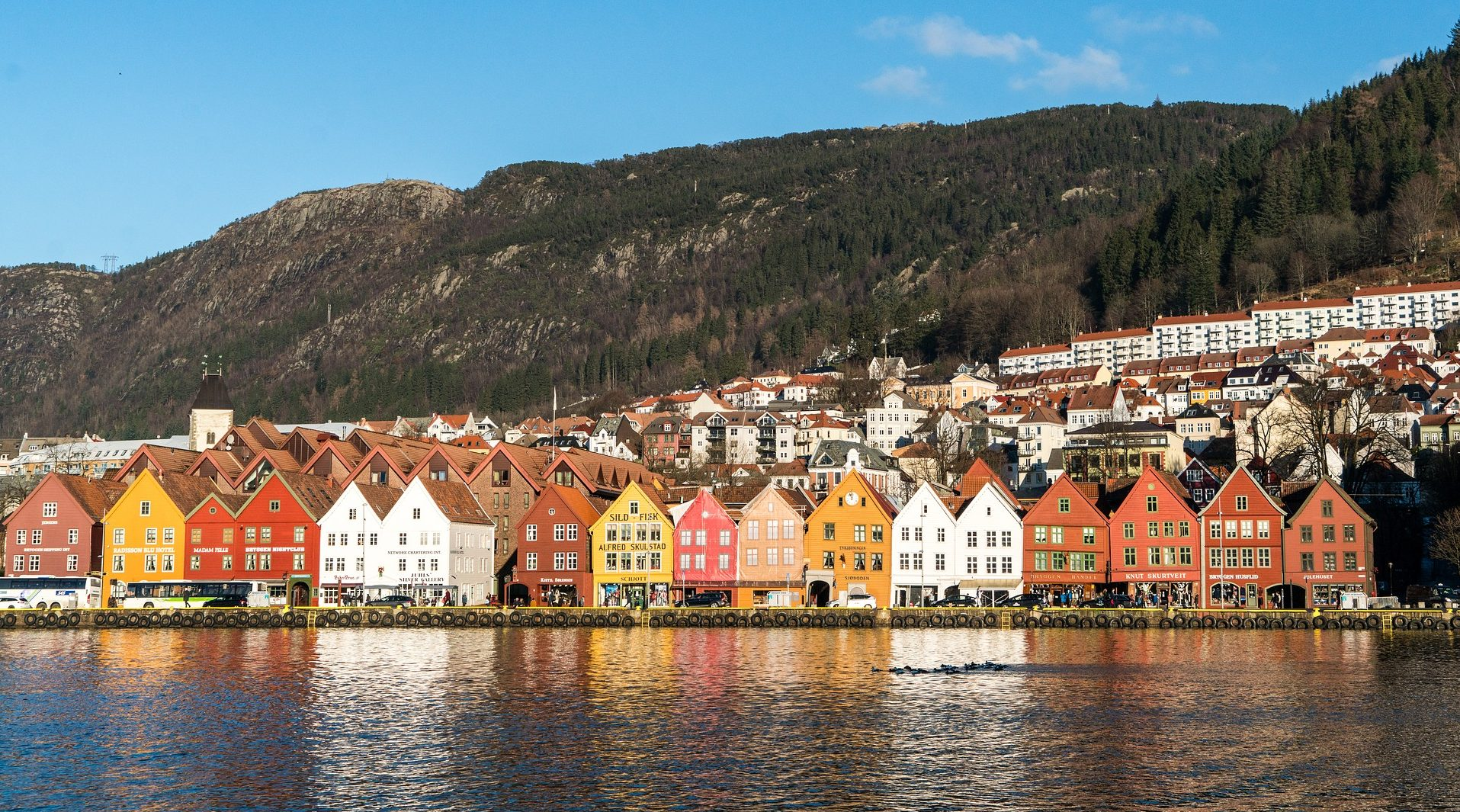 Norway Travel Deal