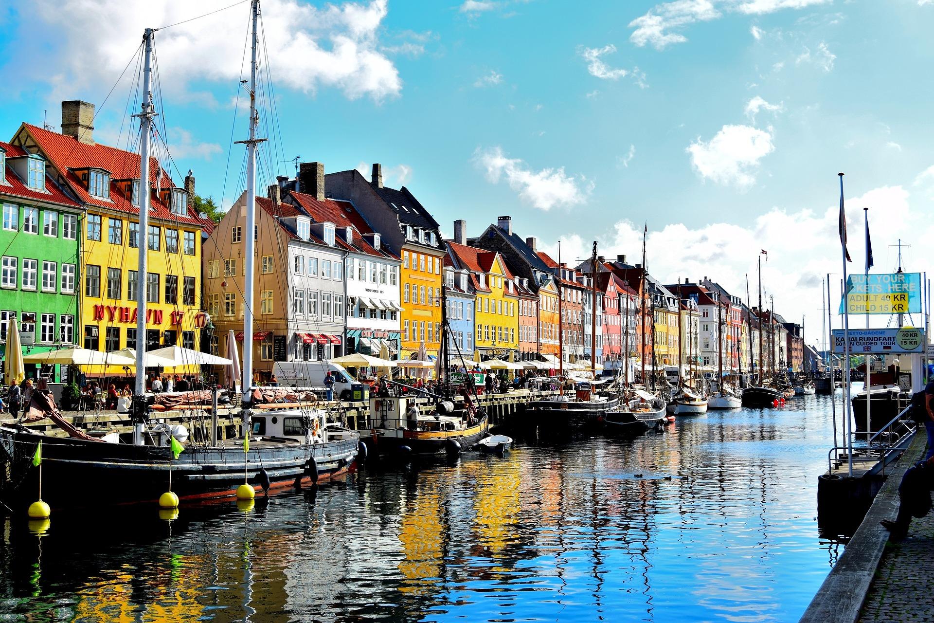 Copenhagen Deal