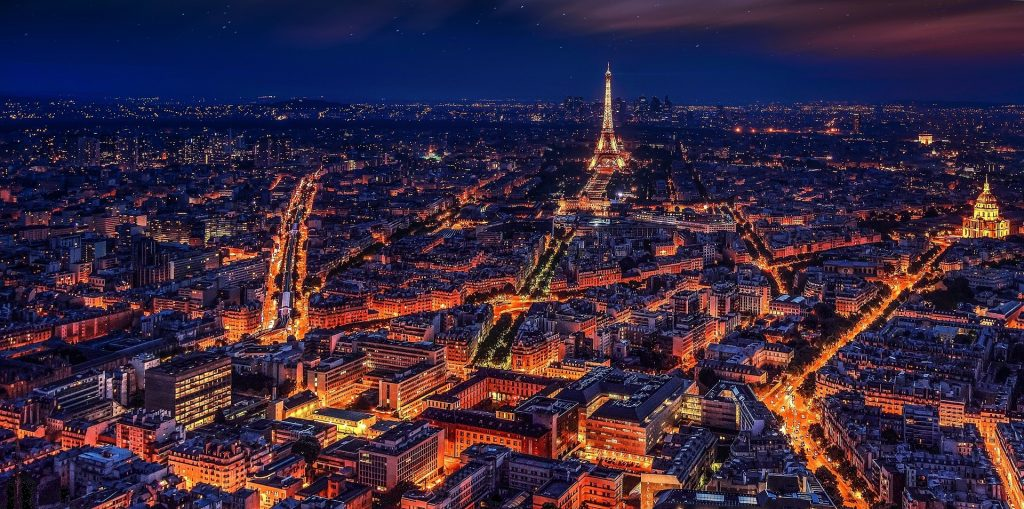 Paris Travel Deal