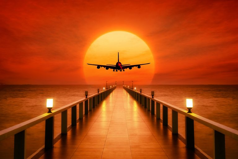 Long Flight Info