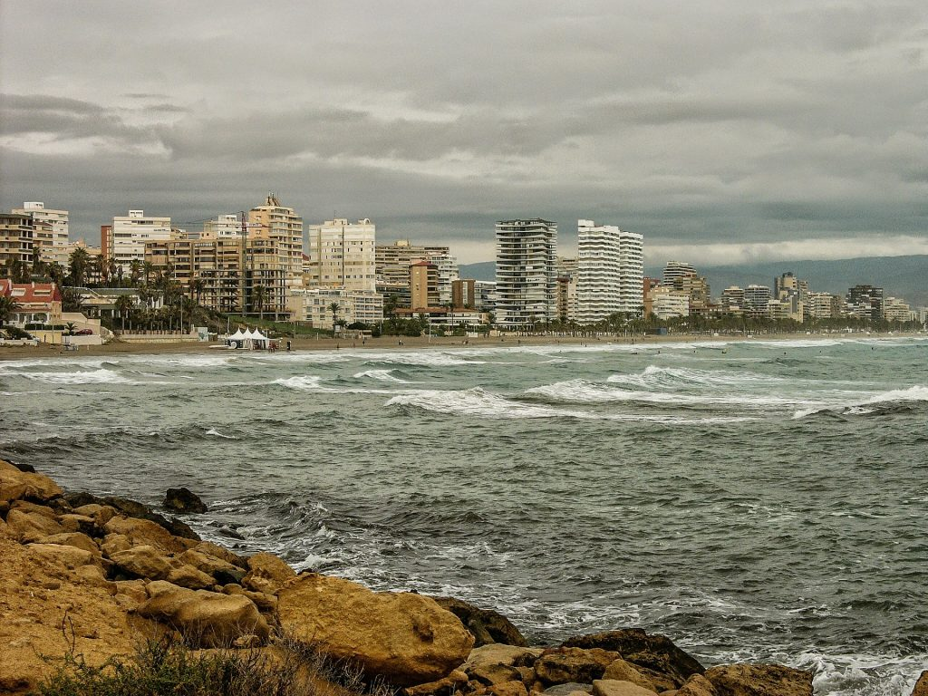 San Juan Puerto Rico Deal