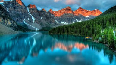 Alberta Canada Buy the Plane Ticket Flight Deal