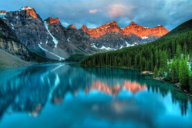 Alberta Canada Buy the Plane Ticket Flight Deal