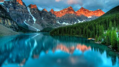 Alberta Canada cheap flight deals