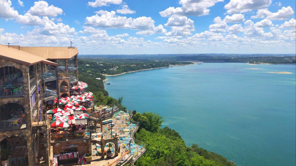 The Oasis Austin Texas Travel Restaurant Lake Travis