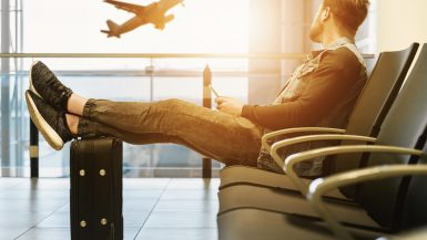 airport best tips airport travel hacks header
