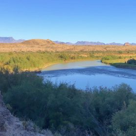 Big Bend National Park Texas Travel Hiking
